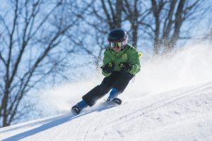 Skisaison am Kreuzberg eröffnet :-)