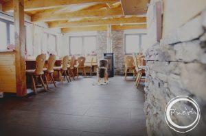 Gemündener Hütte kurzfristig frei geworden! 06.-08.11. und 13.-15.11.20/für 14 Personen geeignet